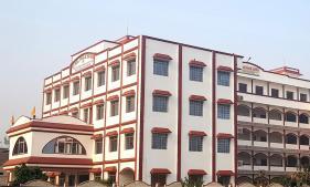 ST. Paul Public School Teghra